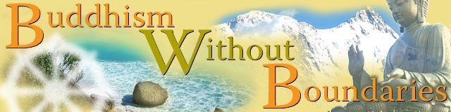 Buddhism Without Boundaries - Buddhist Forum